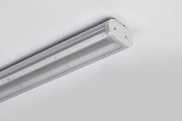 Plafoniere Stagne Con Sensore : Innova satinato plafoniere stagne gruppo raina