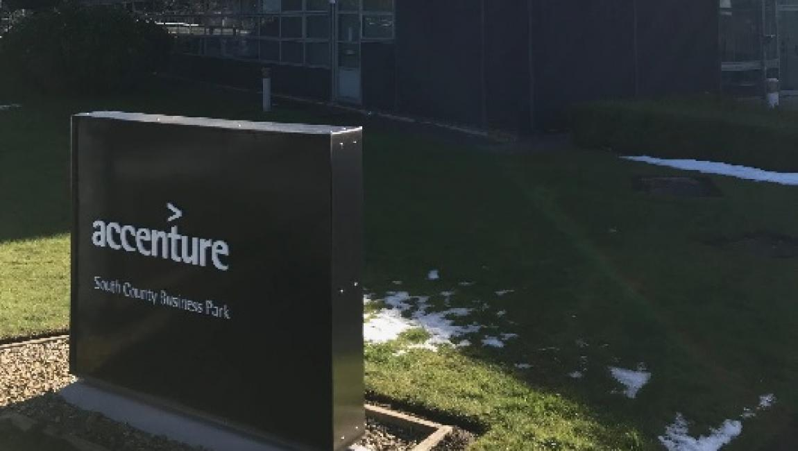 Accenture - South County Business Park - Dublin